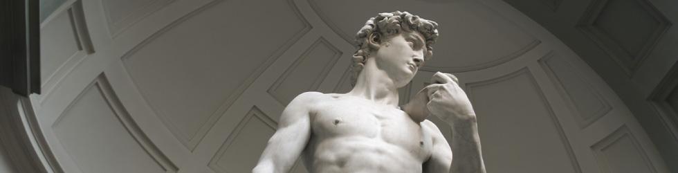 Michelangelo's David: Admire World's Greatest Sculpture at Accademia