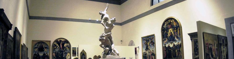 Michelangelo's David: Admire World's Greatest Sculpture at