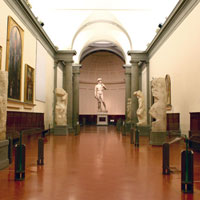 Galleria dei Prigioni
