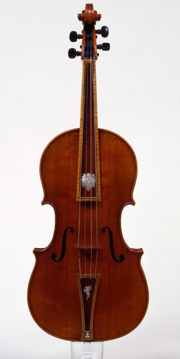 stradivari-viola
