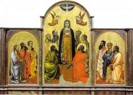 orcagna-pentecoste