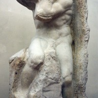 Michelangelo's Slaves