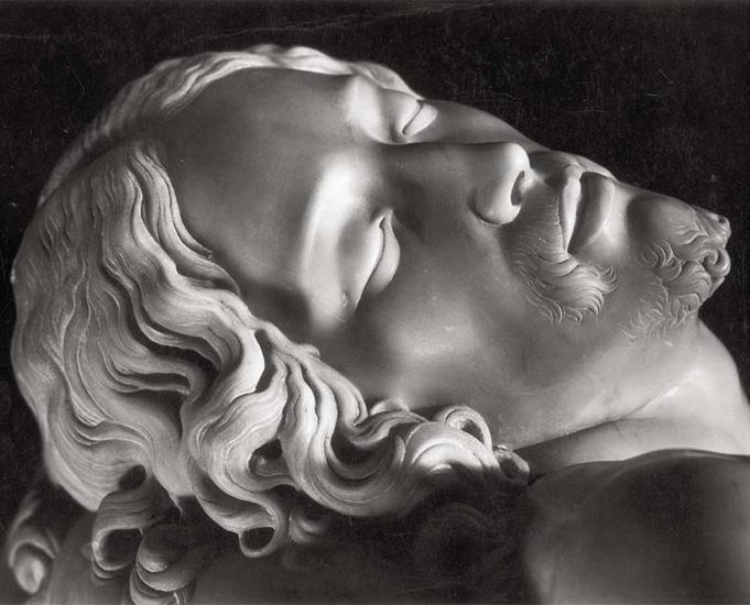 Riconoscere Michelangelo